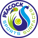 Peacock_Sports_Surfaces_Logo